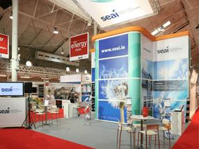 SEAI – Energy Show – Dublin