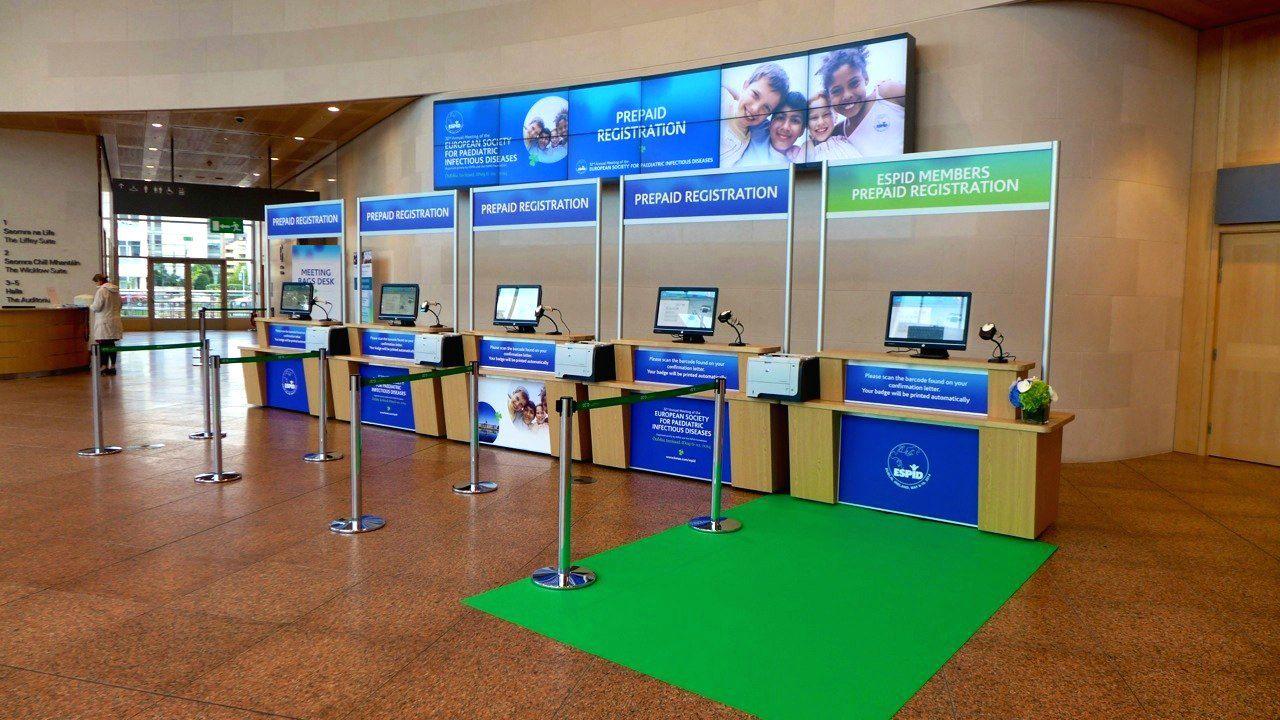 O Brien Expo Services Obexpo Ie Ireland S Exhibition
